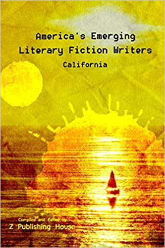 California Fiction-front